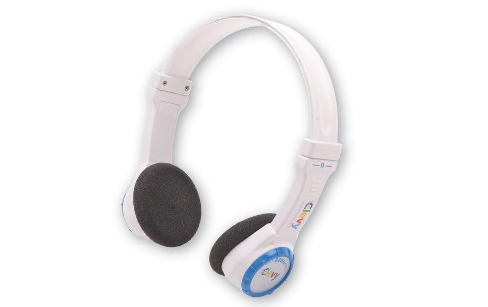 clevy headphones