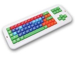 Clevy Keyboard with Big Keys